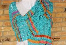 Knitting / by Kimberlees Korner