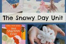 Winter Theme / by Homeschool Creations