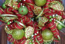 Christmas  / by Amanda Mooney