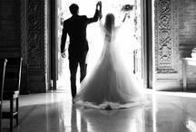Wedding Board / by Maureen Cromer