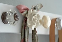 CRAFT AND DECORATING IDEAS. / by Gail Krainock