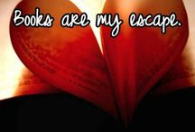 For The Love Of Books / by Adri M