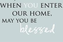 When I have my Dream House... / by Natasha Edmonds