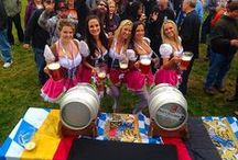 Das Best Oktoberfest / by DrinkEat Relax
