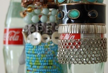 repurpose upcycle / by Dawn Acuna