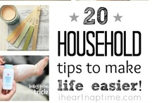 Good To Know / helpful tips for life and home