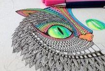 Ilustration & draws