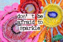 Sparkle and Bling