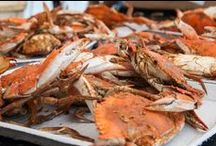 Chesapeake Crab and Beer Fest / by DrinkEat Relax