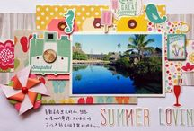 Scrapbooking & Cards / by Valerie Louwrens