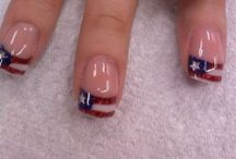 Nails / by Sharon Glaze