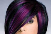 Hair Styles / by Sharon Glaze