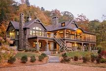 Dream House / by Sharon Glaze
