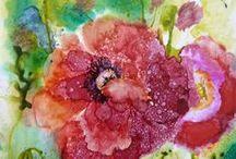 ART INSPIRATION / by Vivian Marie