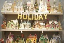 How2s : Christmas / Christmas decorating and goodies / by Rhonda Williams Hanson