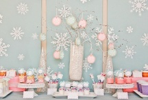 Party Decorations and Party DIYs