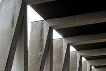 Awesome Architecture / by Rhonda Williams Hanson