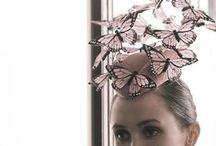 Headpiece / by Nikky J. Taylor