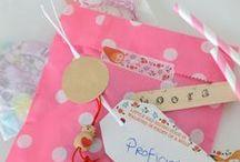 Wrapping ~ Inpakken