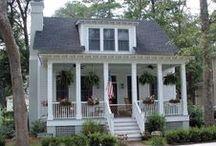 I'd live here... / by Rhonda Williams Hanson