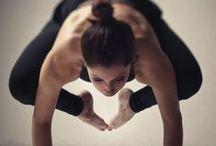 Pilates, Yoga & gym