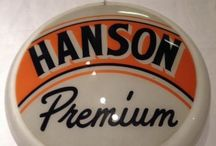 Name Game / ...and what happened on THAT date in history / by Rhonda Williams Hanson