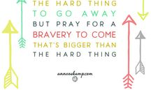 Prayer Journaling / by Tammi Whitney
