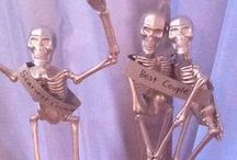 How2s : Halloween / by Rhonda Williams Hanson