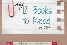 Books Read in 2014 / Links and list of all of the books I've read in 2014 - fiction and non-fiction. Some via Kindle, and some via traditional reading. / by Homeschool Creations