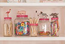 Mason jars ~ Mason jars / Leuke ideeën om te maken of te doen met mason jars. Voor meer informatie of het kopen van mason jars; typischmies.nl