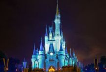 Disney Dreaming / Things to Do, See, Eat, and Wear on my absolute favorite vacation on Earth! / by Rhonda Williams Hanson
