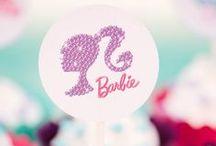 Barbie party ~ Barbie feestje