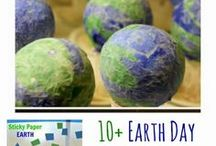 Earth Day Theme / by Homeschool Creations