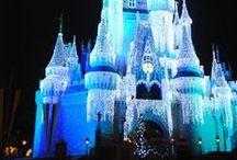 Disney / by Alexis Oakes