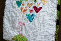 Embroidery and Quilting