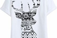 T-Shirt Designs / by Nikky J. Taylor