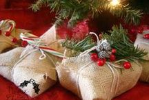 Christmas Decor and Ornaments
