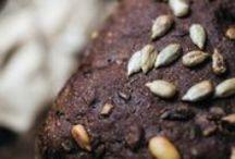 Литовский хлеб / Хлебушек выпекаемый в нашей пекарне заботливыми руками пекарей от Бога