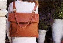 Bags / Designed and handmade by us in Barcelona (Spain) e-shop: www.juan-jo.com