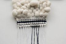 loom weaving fun