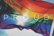 LGBT+ board