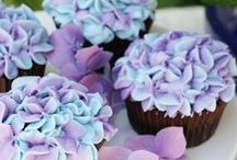 Dessert Recipes / Dessert from cookies, pies to cakes and everything in between. Learn how to make buttercream icing and the cakes to ice them with.