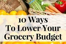 Save Money / Save Money. Saving money and living a frugal life. Ideas how to save on travel, food, grocery bills, and saving for the future.