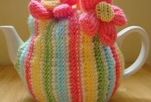 Needlework and Crafting / Needlework and crafting of all types. Beginning to advanced Knitting, crochet, weaving, looming knitting and hand work.