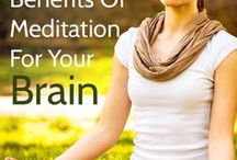 Meditation and Mind and Body