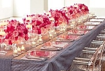 When Entertaining / Fun and beautiful ideas for enjoying our friends company.