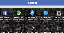 Social Network / News, aggiornamenti, infografiche e novità dal mondo dei social media e social network. #Facebook #Twitter #LinkedIn #GooglePlus #Foursquare #YouTube #Instagram #Pinterest