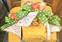Gift Ideas / by Linda Sanders