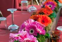 Flower+ Centerpiece