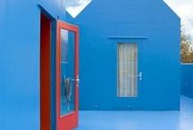 Color+ Blue